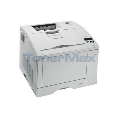 Lexmark Optra SC-1275